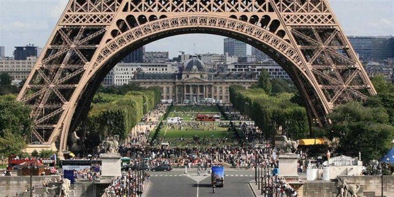 Νέο ημερήσιο ρεκόρ κρουσμάτων κορωνοϊού στην Γαλλία