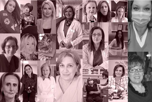 GREEK TOP WOMEN AWARDS 2021